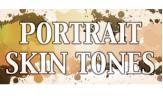 Portrait Skin Tones