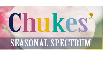 Chukes Seasonal Spectrum
