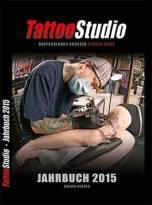 TattooStudio - Jahrbuch 2015