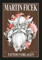 Martin Ficek - Tattoo-Vorlagen