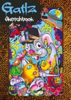 Gatiz Sketchbook