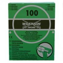 Wilkinson Einwegrasierer 2-schneidig 100 Stk.