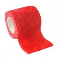 Quality Grip Bandage - rot