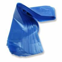 "Clipcord Cover 5,5cm x 60cm 500 Stk.""blau"""