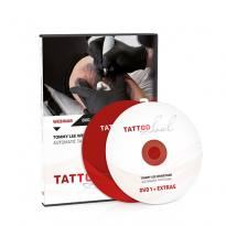Tommy Lee Wendtner - Automatic Tattooing