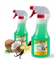 Clean Ink 500ml  to spray Kokos Vanille