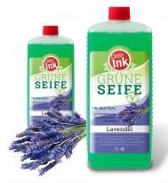 Clean Ink 1000ml Lavendel