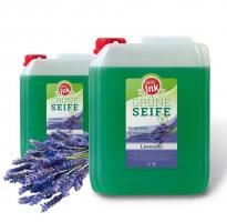 Clean Ink 5000ml Lavendel
