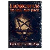 "Liorcifer ""To Hell and Back"" DVD"
