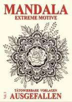 Mandala Vol.3 Extreme Motive