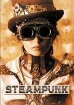 Steampunk - Tattoo Vorlagenbuch