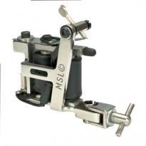 Micky Sharpz Hybrid Steel Tätowiermaschine