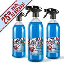 Tattort Reiniger 1 Liter Edition (mit 25% mehr Alkohol)