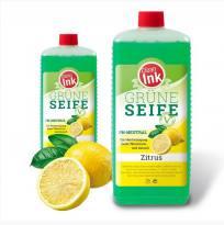 Clean Ink 1000ml Zitrus