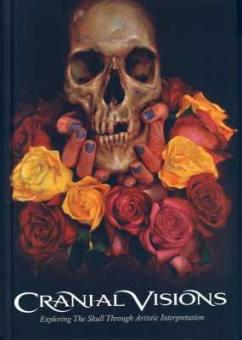 Cranial Visions Exploring The Skull Through Artistic Interpretation