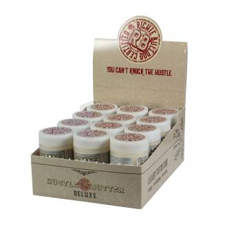 Hustle Butter Deluxe 1 oz (The Ones - Mini Tubs)