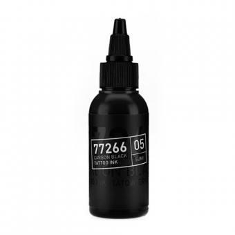 Carbon Black - Sumi 05 /100 ml