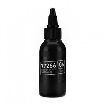 Carbon Black - Sumi 06 /100 ml