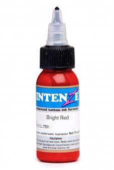 Intenze 30ml Bright Red