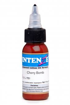 Intenze 30ml Cherry Bomb