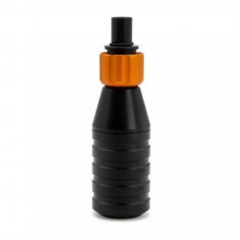 """Cheyenne Sol Cartridge Griffstück - schwarz """"25mm"""""""
