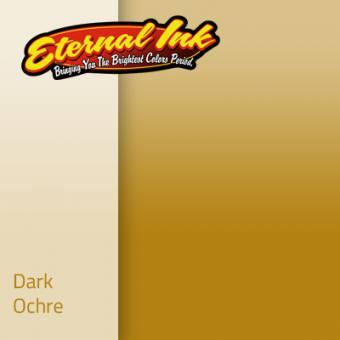 Eternal Ink Dark Ochre 30 ml