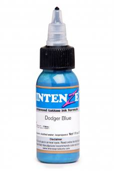 Intenze 30ml Dodger Blue