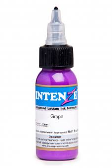 Intenze 30ml Grape