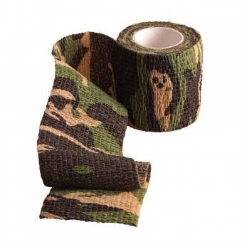 Quality Grip Bandage - Camouflage