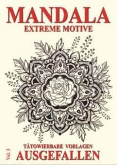 Mandala Vol.3 Extreme Motive