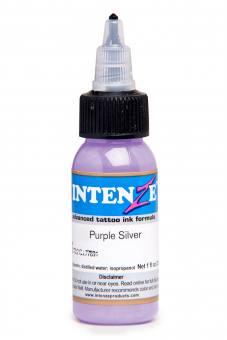 Intenze 30ml Purple Silver