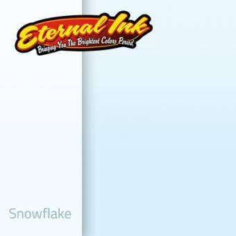 Eternal Ink Chukes` Seasonal Spectrum Snowflake 30 ml