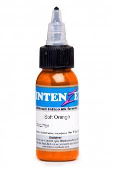 Intenze 30ml Soft Orange