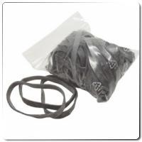 Gummibänder für Nadelstange, 50 Stück