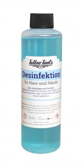 Hautdesinfektionsmittel 250 ml