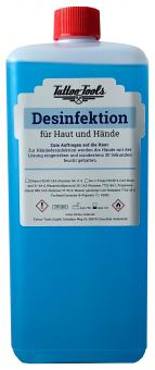Hautdesinfektionsmittel 1 Liter