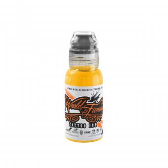 World Famous Ink - 24K Gold 29ml