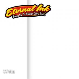 Eternal Ink White 30 ml