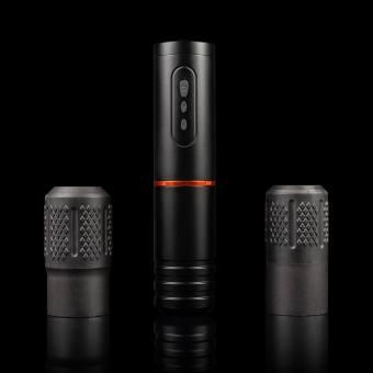 Equaliser - Wireless Tattoo Pen V2 (schwarz)