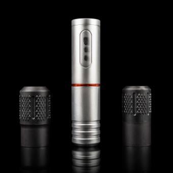 Equaliser - Wireless Tattoo Pen V2 (silber)