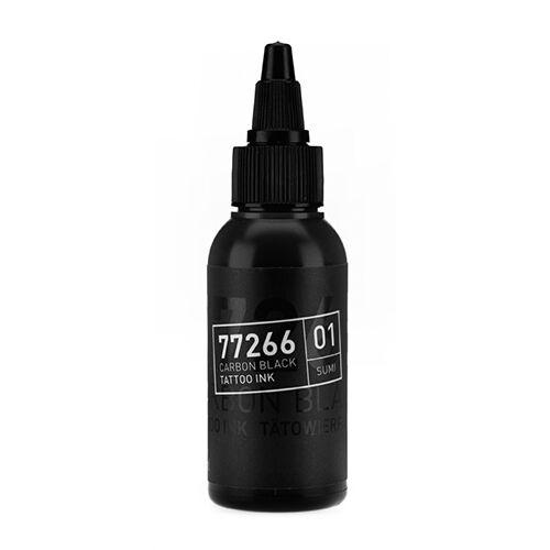 Carbon Black - Sumi 01 /100 ml
