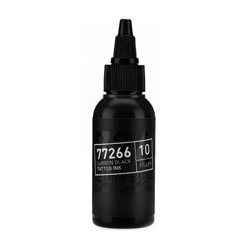 Carbon Black - Filler 10/100 ml
