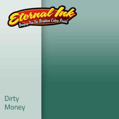 Eternal Ink Muted Earth Dirty Money 30 ml