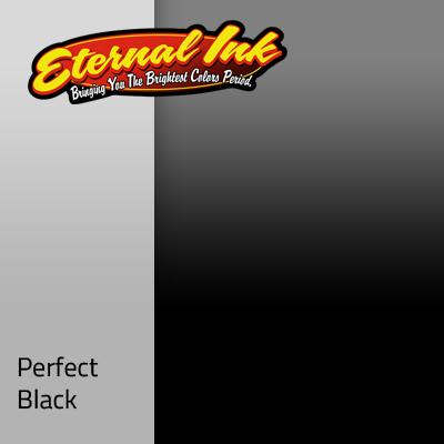 Eternal Ink M Series Perfect Black 30ml