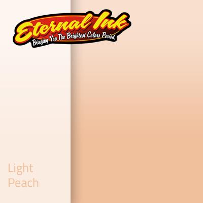 Eternal Ink Skin Tone Light Peach 30 ml