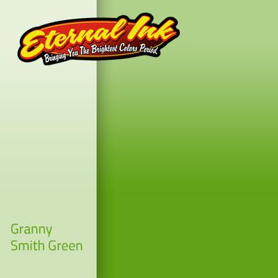 Eternal Ink Liz Cook Series Granny Smith Green 30ml
