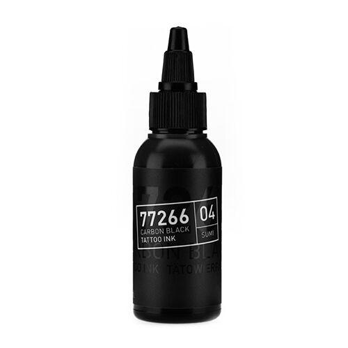 Carbon Black - Sumi 04/100 ml