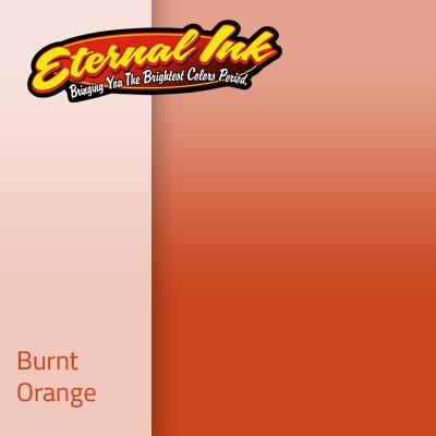 Eternal Ink Muted Earth Burnt Orange 30 ml