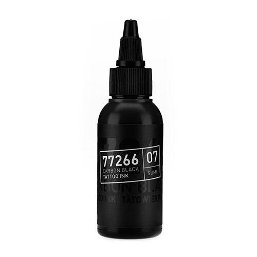 Carbon Black - Sumi 07 /100 ml