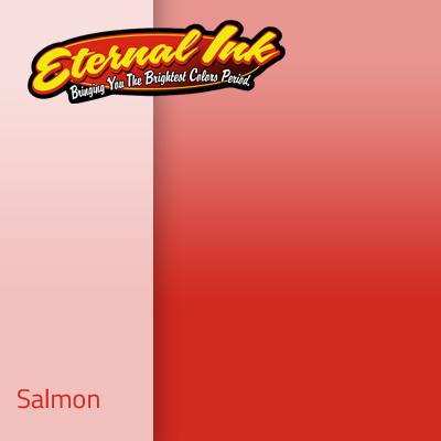 Eternal Ink Muted Earth Salmon 30 ml